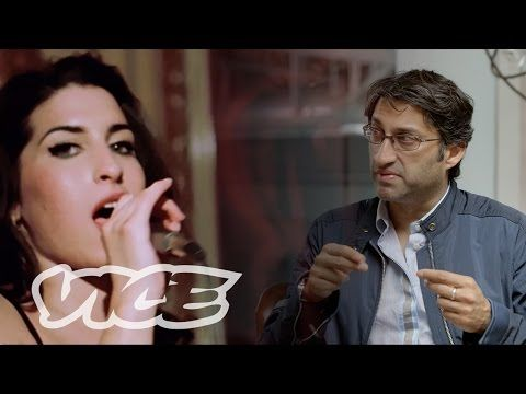 The Life & Death of Amy Winehouse: VICE Talks Film with 'Amy' Director Asif Kapadia