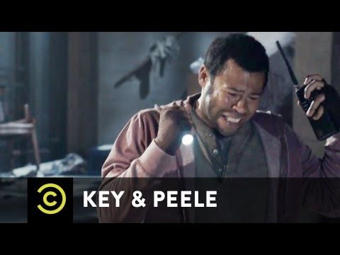 Key & Peele - Zombie Attack