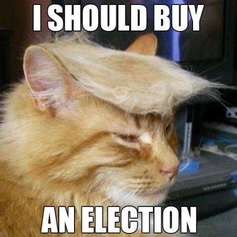 Making Americat Great Again