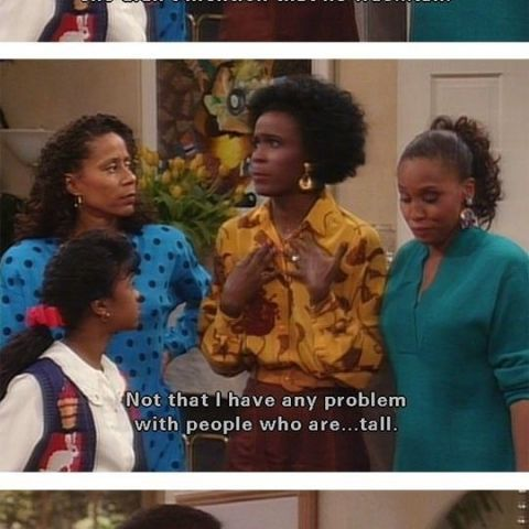 The humor of Fresh Prince