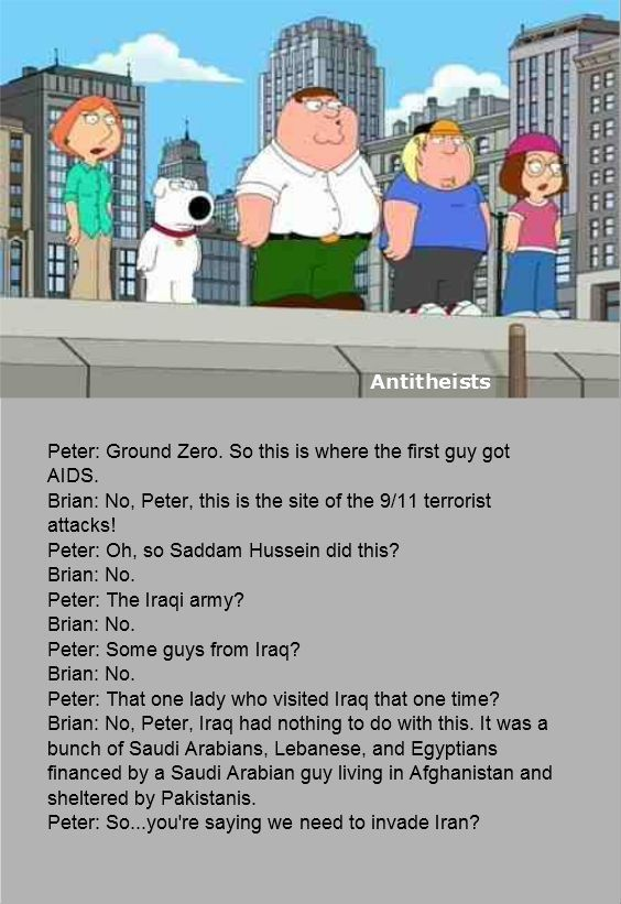 oh family guy