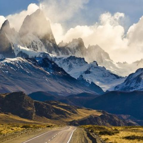 Argentinean Mountains