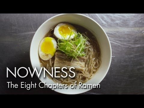 Eight Steps To Perfect Ramen By Chef Ivan Orkin