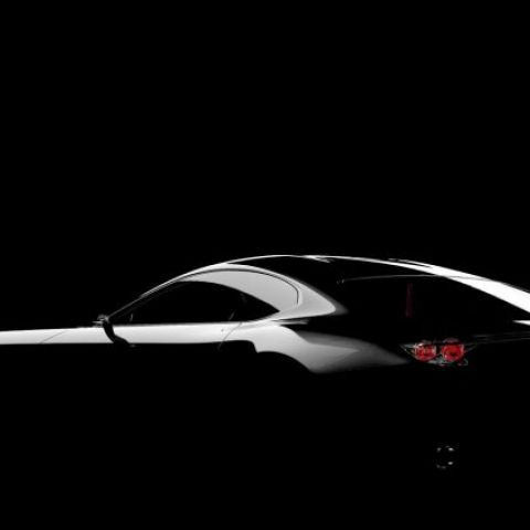 New RX-7 for Tokyo Autoshow? Get hyped!