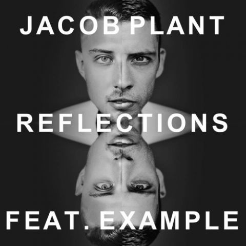 Reflections (Feat. Example)  (Fourward Remix)