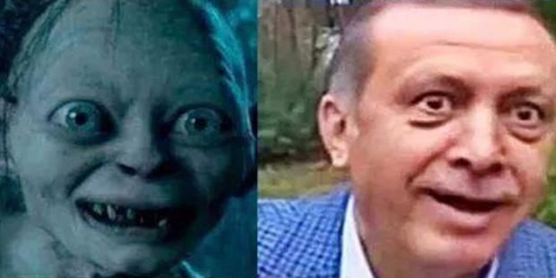 Erdogan hates this meme enough to jail a man over it! So, naturally, we should post it everywhere.