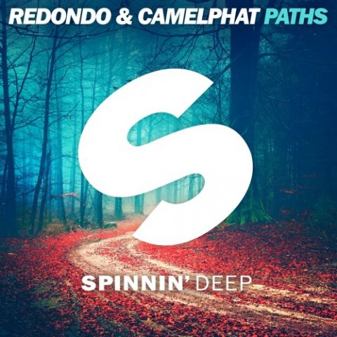 Redondo & CamelPhat - Paths [Available December 21]