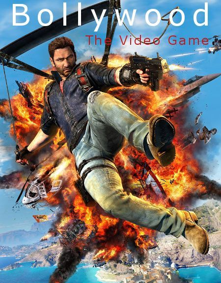 What I think of Just Cause 3 after seeing all the recent gifs