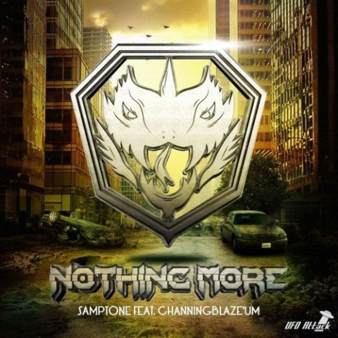 Nothing More Feat. Channing Blaze'Um (Original Mix)