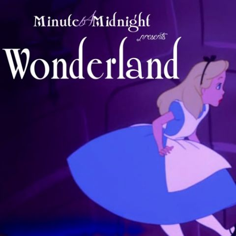 CH04 - Wonderland ^Once Upon A Time^
