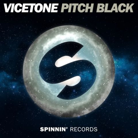 Vicetone - Pitch Black [Available January 11]
