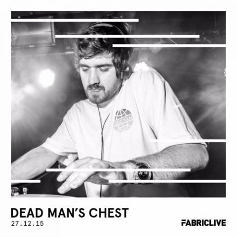 Dead Man's Chest - FABRICLIVE x Playaz Mix