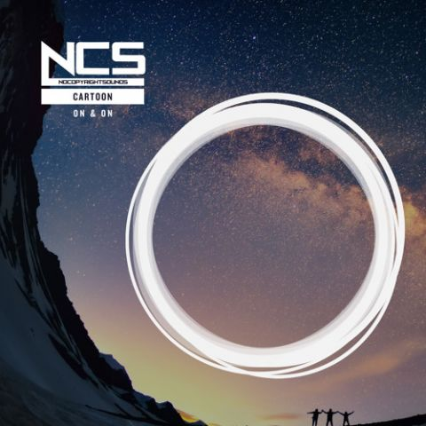 Cartoon - On & On (ft. Daniel Levi) [NCS Release]