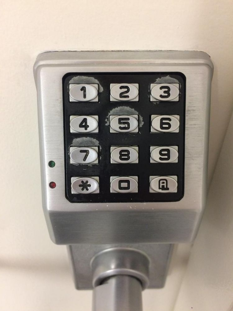 Let's play: What's the passcode?!