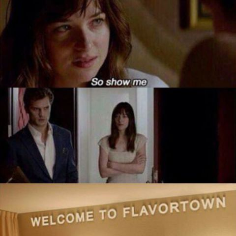 My desires are unconventional