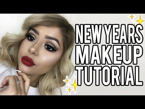 New Years Eve Glam | Daisy Marquez
