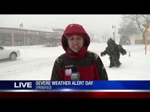 Pot Sasquatch in the News [New] [Funny]
