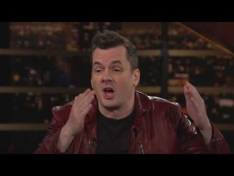 Piers Morgan & Jim Jefferies: The Lesser of Two Evils | Real Time with Bill Maher (HBO)