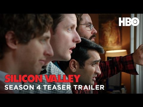 Silicon Valley: Season 4 Teaser Trailer (HBO)