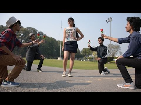 Shape of You - Ed Sheeran | Music Video by  IIT Roorkee