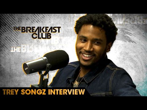 Trey Songz Talks Keke Palmer, Tremaine The Playboy, New Music & More