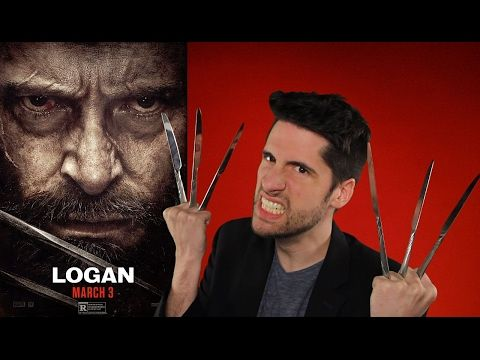 Logan - Movie Review