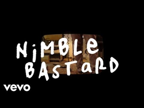 Incubus - Nimble Bastard (Lyric Video)
