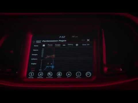 Performance Pages | Challenger SRT® Demon | Dodge