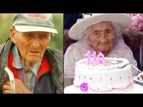 Two 118 Year-Olds in Bolivia May Be the Oldest Living People on Earth