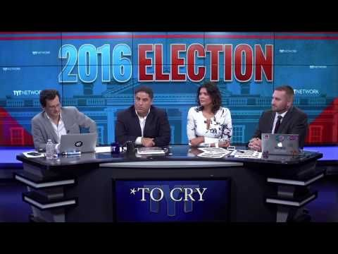 Funny Young Turks Election Day 2016