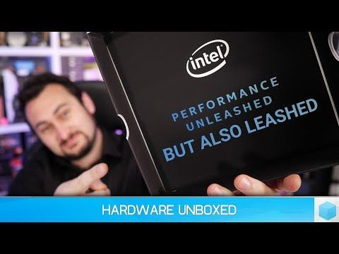 Intel Core i9-9900K Re-Review [95-watt TDP Results] Very Ryzen 7 2700X Like!