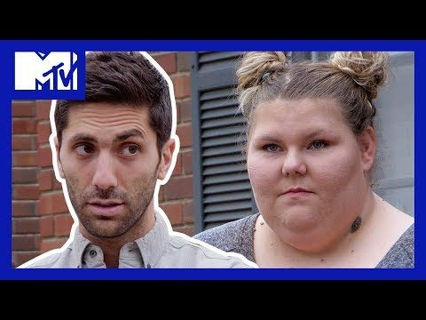 This 'Catfish' Got Caught By Nev & Max Multiple Times | Catfish Catch-Up | MTV