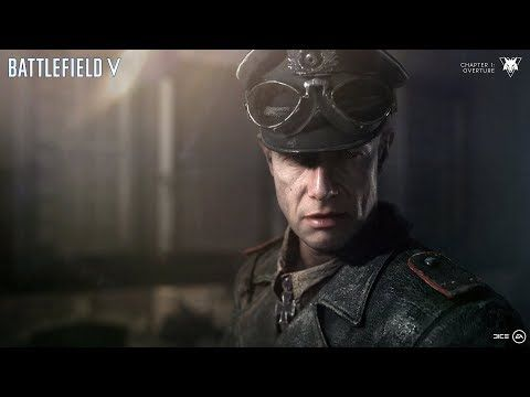 Battlefield V Update – Chapter 1: Overture