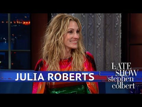A Julia Roberts-Lucas Hedges 'Feud' Is Born