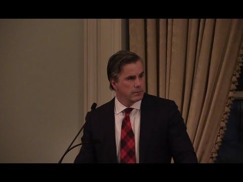Tom Fitton: The Clintons, President Trump, & the Scandal of Our Generation