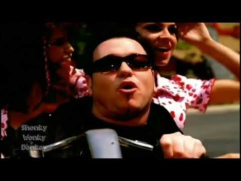 Smash Mouth - All Star but there's no music