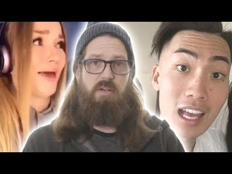 Jesus needs your HELP! , Ricegum EXPOSED, FAKE gamer girl