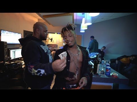 Juice WRLD can Rap about Anything Put In Front of Him