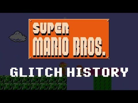 Super Mario Bros - Glitch History - Episode 1