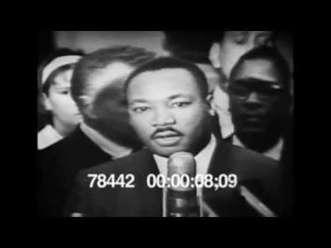 Rare Martin Luther King Jr. Video Defending The Republican Party