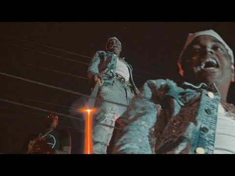 Kodak Black - Transgression [Official Music Video]