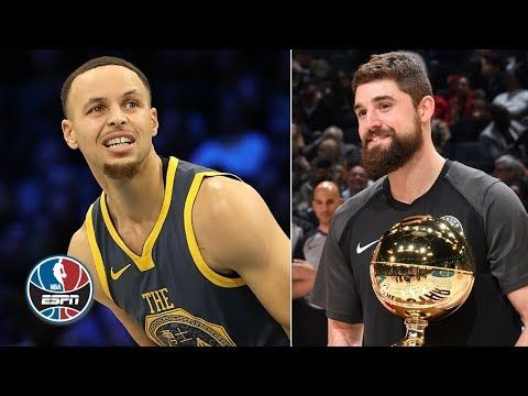 Joe Harris stuns Steph Curry in 3-point contest | NBA All-Star 2019