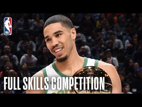 2019 NBA Taco Bell Skills Competition | 2019 NBA All-Star