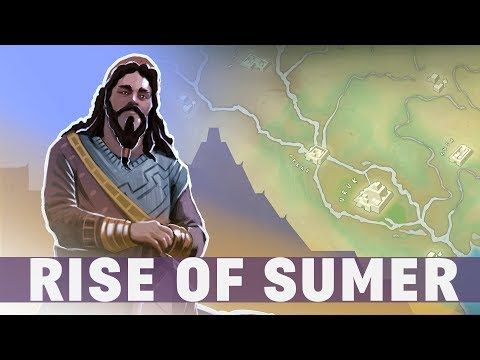 Rise of Sumer: Cradle of Civilization DOCUMENTARY