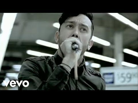 Rise Against - Prayer Of The Refugee (Official Music Video)