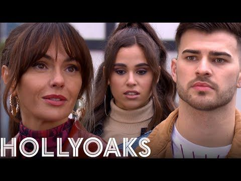 The Troll Is Exposed | Hollyoaks