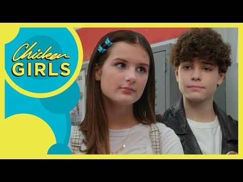 "CHICKEN GIRLS | Season 8 | Ep. 3: ""Leo's Return"""