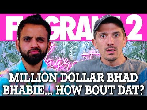 Million Dollar Bhad Bhabie... How Bout Dat? | Flagrant 2 with Andrew Schulz and Akaash Singh