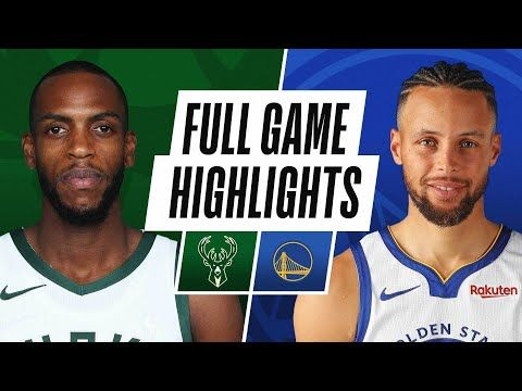 Game Recap: Warriors 122, Bucks 121