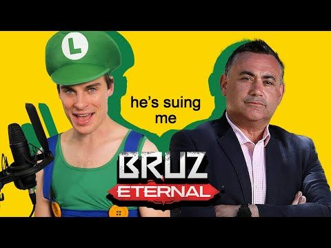 bruz: eternal